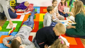 Курс английского языка альтернативными методами для детей 11-12 лет