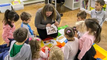 Курс английского языка альтернативными методами для детей 13-16 лет