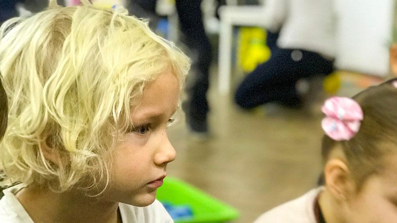 Сказкотерапия для детей 4-5 лет